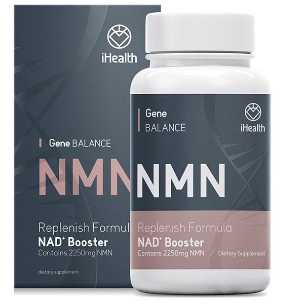 Gene Balance NMN by iHealth Innovation Tech